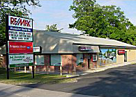 Grand Bend Head Office